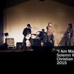 I am Man 01
